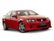 VE Commodore SSV 2 / Holden