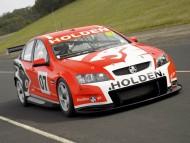 HRT VE Commodore V8 Supercar 2 / Holden