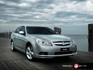 Epica CDXi 4 / Holden