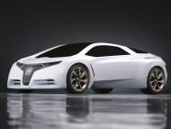 Honda FC-sport / Honda
