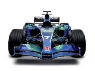 Racing F1 RA107 2007 / Honda
