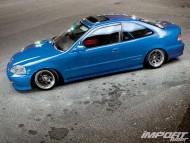 Vtec sport / Honda