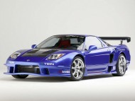 NSX by Duke / Honda