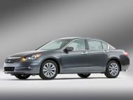sedan / Honda