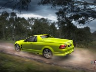 E Series LS3 Maloo R8 / HSV