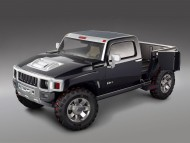 Black ACG TR BFG / Hummer