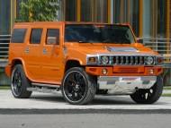 Hummer / Cars