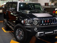 Hummer / Hummer