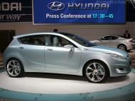 hatchback / Hyundai