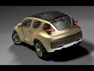 prototype jeep / Hyundai