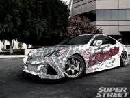 Greddy super street / Hyundai