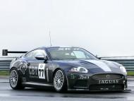Jaguar XKR GT3 2007 / Jaguar