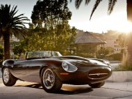 The Eagle Speedster A Jaguar E Type Remake Done Right / Jaguar