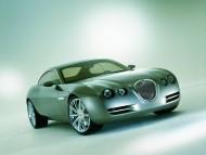 Jaguar R Coupe / Jaguar