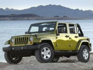 Wrangler Unlimited 2007 / Jeep