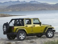 Wrangler Unlimited 2007 2 / Jeep
