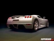 Koenigsegg / Cars