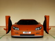 CCR 2004 / Koenigsegg