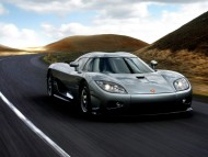 Koenigsegg / Cars