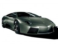 Reventon 2008 front / Lamborghini