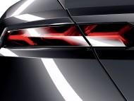 back headlight / Lamborghini