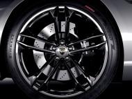 big wheel / Lamborghini