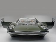 retro style / Lamborghini