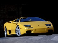 Diablo Yellow / Lamborghini