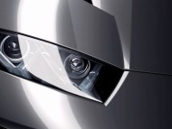 headlight / Lamborghini