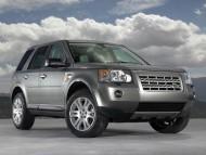 LR2 2008 / Land Rover