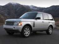 Range Rover 2007 2 / Land Rover