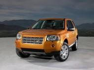 LR2 2008 2 / Land Rover