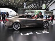 LF CC / Lexus