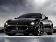 Maserati Granturismo / Maserati