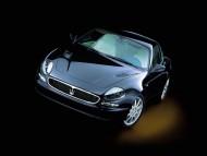 Maserati / Cars