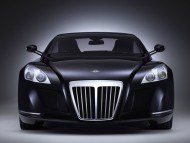 Maybach / Cars
