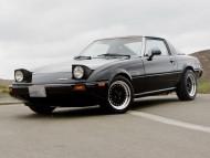 retro / Mazda