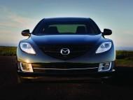 cx-9 front / Mazda