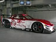 supercar / Mazda