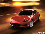 Mazda / Cars