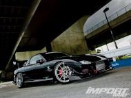 Import Tuner / Mazda