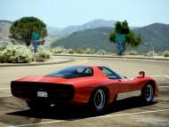 retro / McLaren