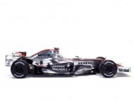 formula 1 / McLaren