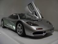 supercar / McLaren