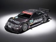 AMG DTM C Class 2007 / Mercedes