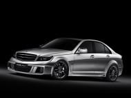 Brabus Bullit 2008 #2 / Mercedes
