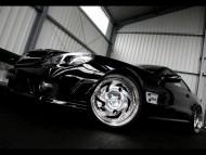 SL 63 wheel / Mercedes