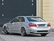 ATT back / Mercedes