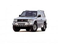 Mitsubishi / Cars