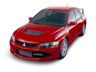 Lancer Evolution IX / Mitsubishi
